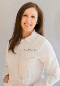 Dr  Kristy Gretzula, DDS   Hawley Lane Dental